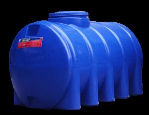 Bồn nước nhựa 2000 lít